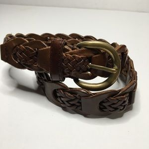 Aimee Lynn Braided Belt